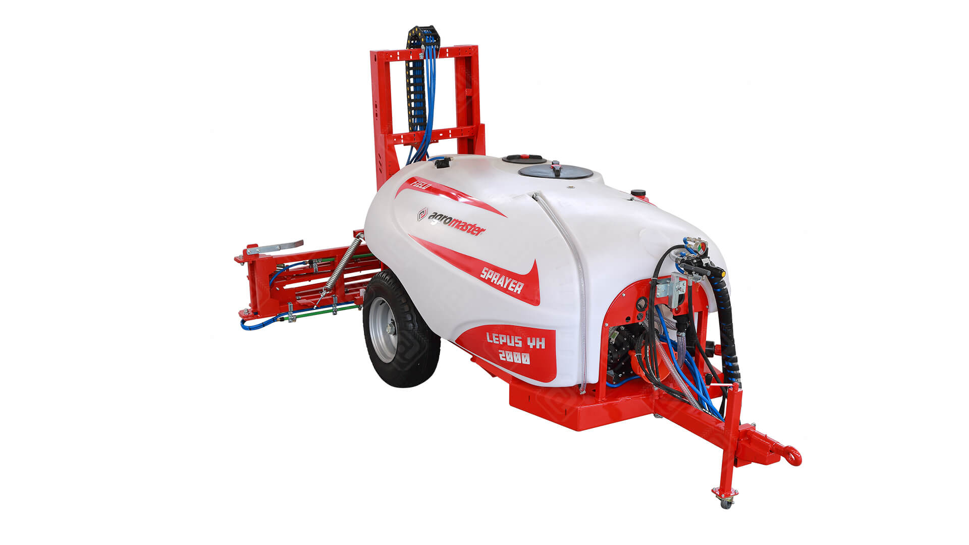 Agromaster Agricultural Equipment