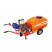 Garden Sprayer Manual Gasoline Engine and Electrical Motor