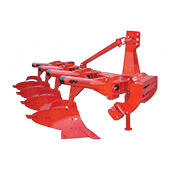 Spring Profile Plough